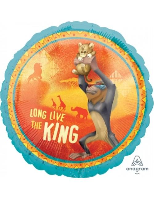 """39875 Lion King (18"""")"""