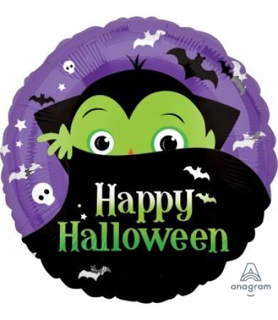 """35916 Halloween Dracula (18"""")"""