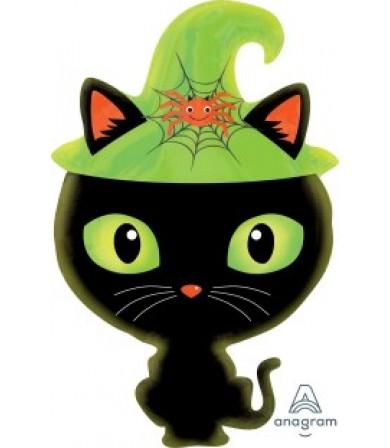 "35920 Black Kitty (18"")"