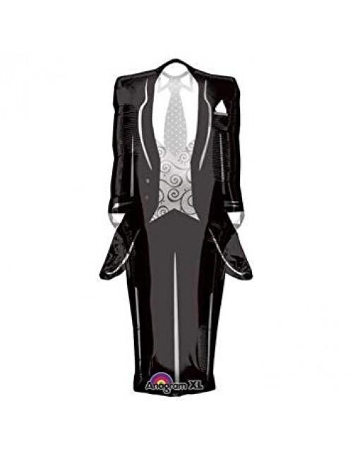 18015 - Tuxedo - SuperShape