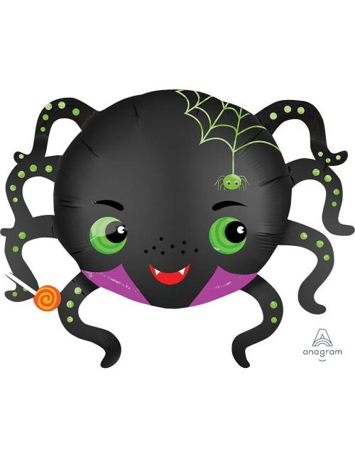 39985 Satin Infused Spider - SuperShape