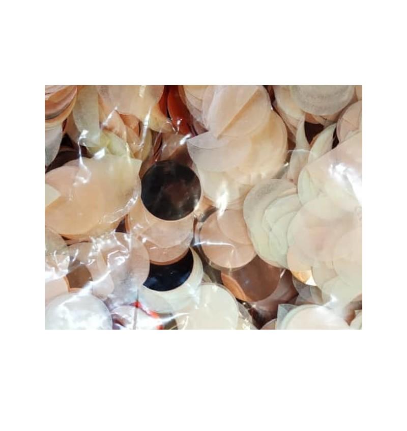 Confetti Paper - 20mm Round Paper