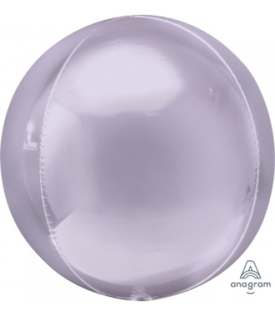 "40305 Orbz® Pastel Lilac (16"")"