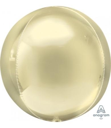 """40304 Orbz® Pastel Yellow (16"""")"""
