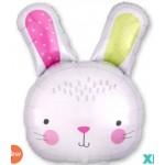 39148 Hello Bunny - SuperShape