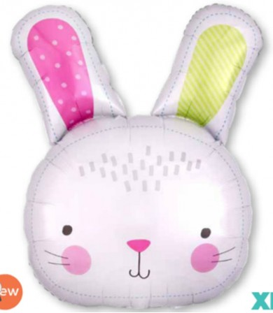 39148 Hello Bunny - SuperShape
