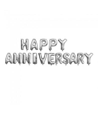 "16"" Happy Anniversary"