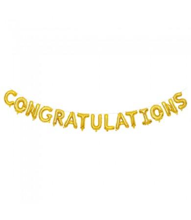 "16"" Congratulations"