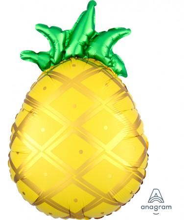 37119 Tropical Pineapple - Junior Shape