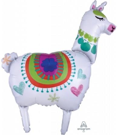 38478 Llama - SuperShape