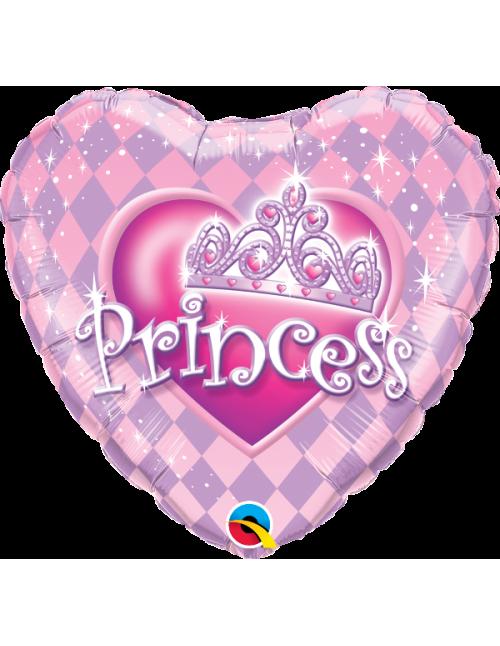 """82027 Princess Tiara (18"""")"""