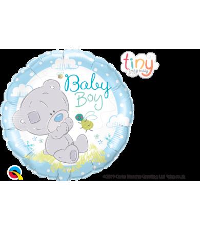 """28172 Me To You - Tiny Tatty Teddy Baby Boy (18"""")"""