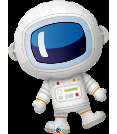 """87966 Adorable Astronaut (37"""")"""