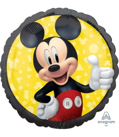 "40699 Mickey Mouse Forever (18"")"