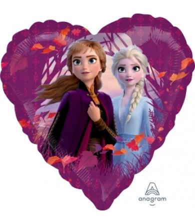 "40449 Frozen 2 Love (18"")"