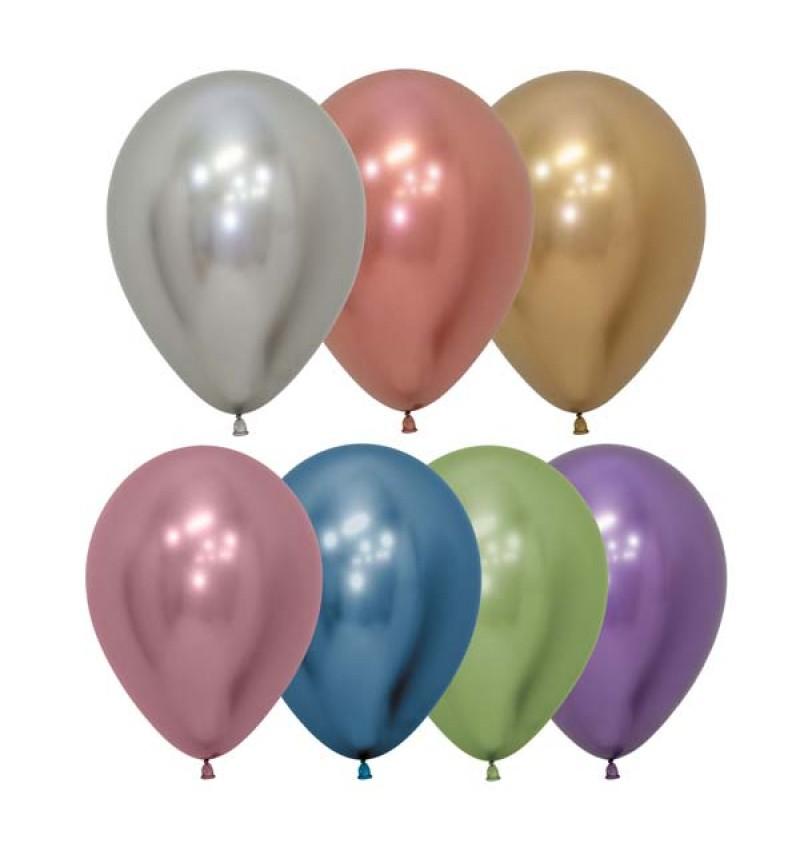 """Sempertex 12"""" Round Balloon - Reflex"""