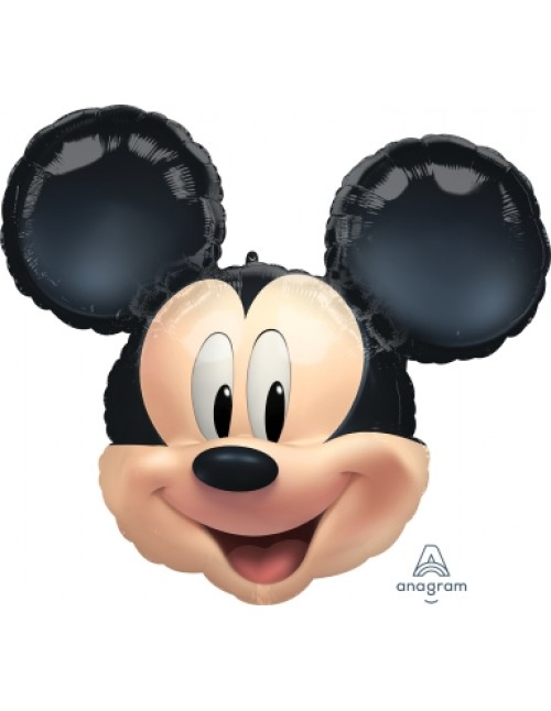 40978 Mickey Mouse Forever - SuperShape
