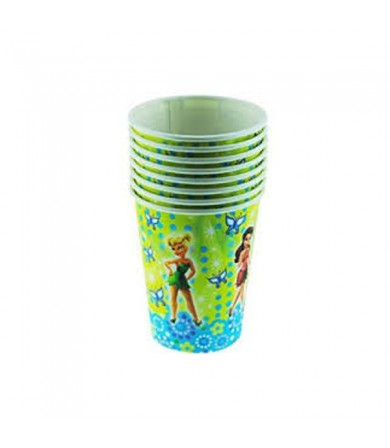 Disney Fairies Tinkerbell Paper Cup - 067960