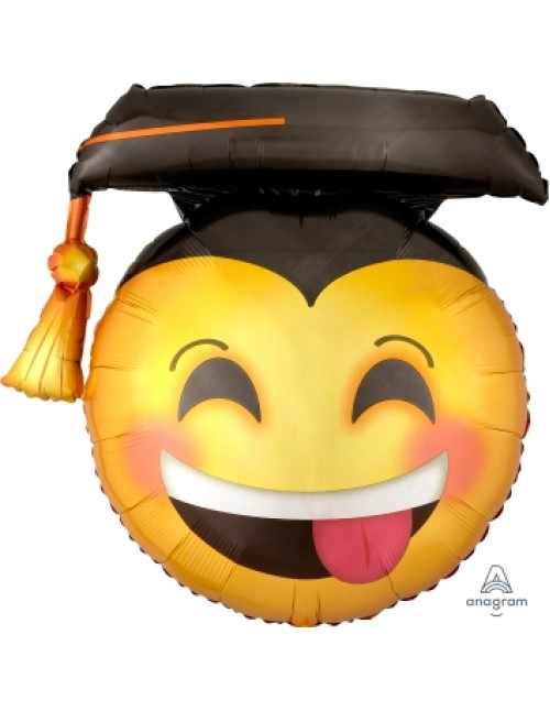 33110 Awesome Grad Face - SuperShape