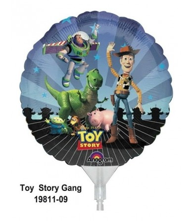 "19811 Toy Story Gang (9"")"