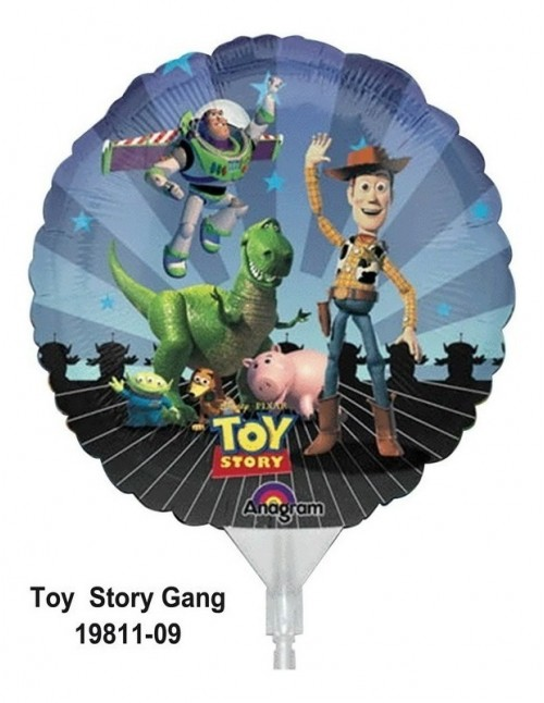 """19811 Toy Story Gang (9"""")"""