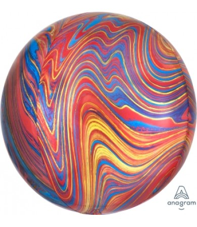 41397 Colorful Marblez™  - Orbz®