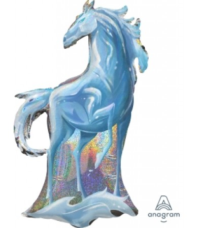 41717 Frozen 2 Nokk the Water Spirit - SuperShape