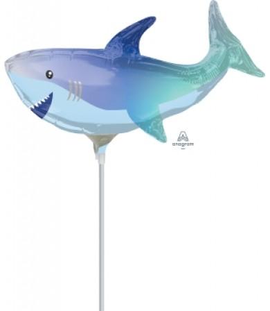 41226 Shark - Mini Shape