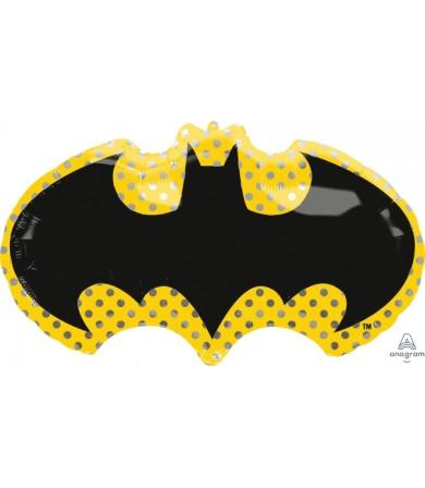 40715 Batman - SuperShape