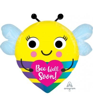 """41675 Bee Well Soon (22"""")"""