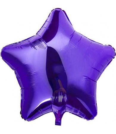 "16432 Purple Star (4"")"