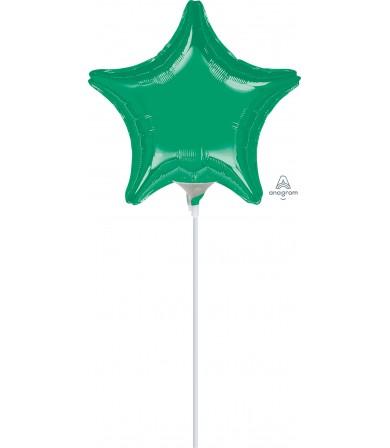 "16699 Green Star (4"")"