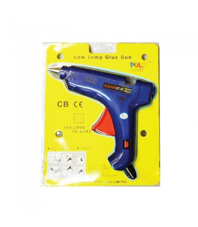 Low Temperature Glue Gun
