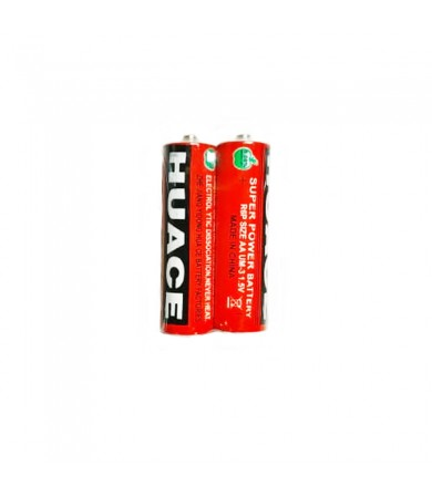 AA Battery - Pack of 2