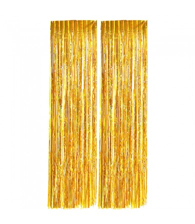 Metallic Shimmer Curtain 91cm x 240cm