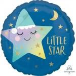 """41668 Sleepy Little Star (18"""")"""