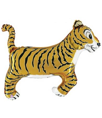 "85905P - Tiger (43"")"