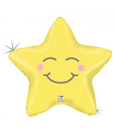 """35288P - Chubby Star (26"""")"""