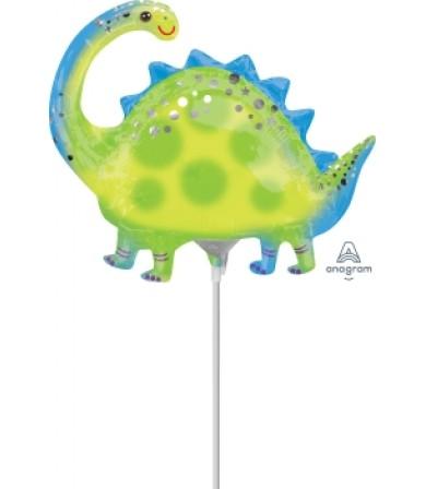 41244 Stegosaurus - Mini Shape