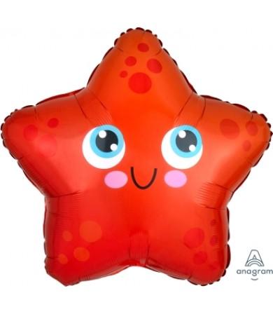 41203 Starfish (18')