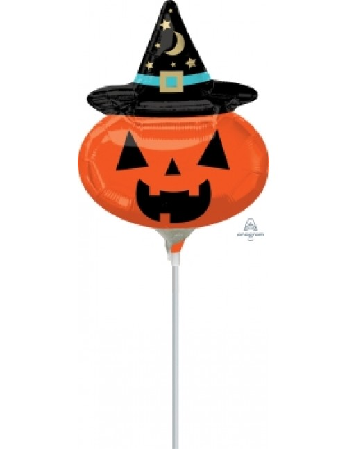 "41956 Witchy Pumpkin (9"")"