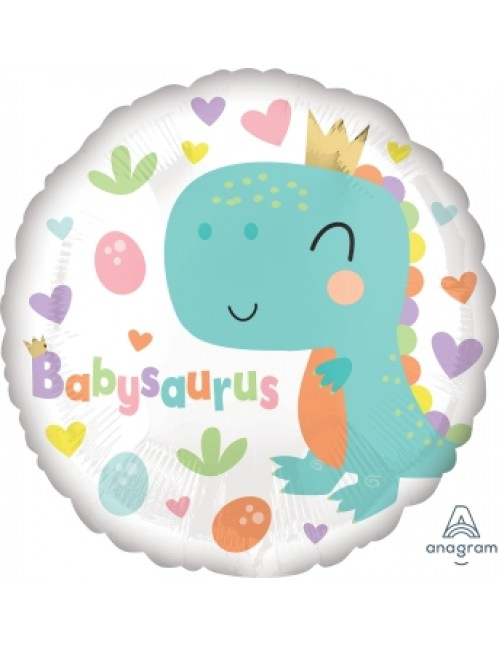 "41669 Babysaurus (18"")"