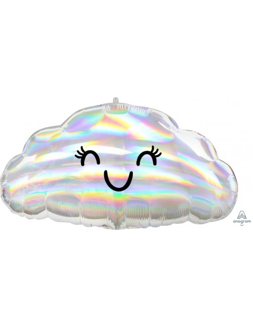 "41568 Iridescent Cloud - (23"")"