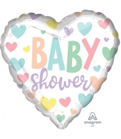 "41648 Baby Shower Love (18"")"