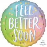 "41678 Feel Better Ombre (18"")"