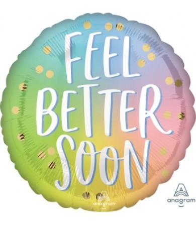 "41678 Feel Better Ombre (18"")"