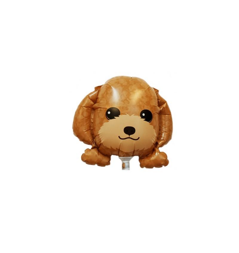 Mini Animal Head Foil