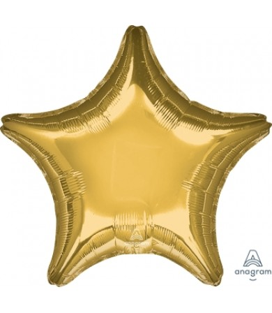 "36782 Gold Star (28"")"
