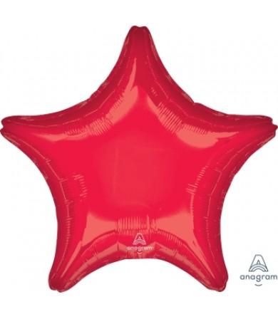 "36781 Red Star (28"")"
