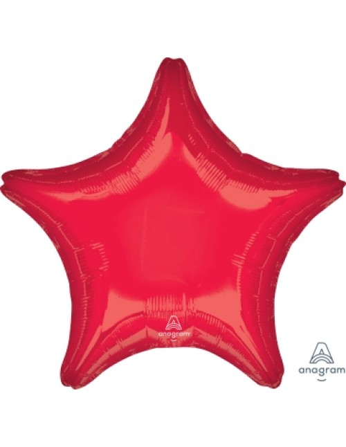 "36781 Red Star (28"")"